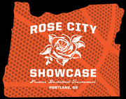 Black Rose City Showcase Hoody