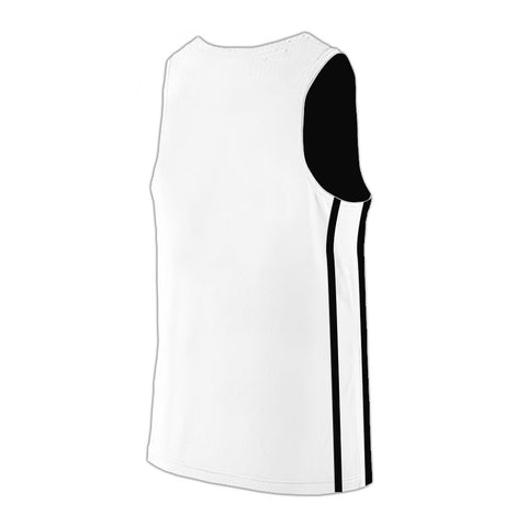 Shirts & Skins Black/White League Reversible Jersey