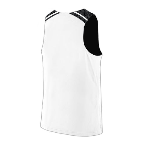 Shirts & Skins Black/White Phenom Reversible Jersey