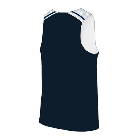 Shirts & Skins Navy/White Phenom Reversible Jersey