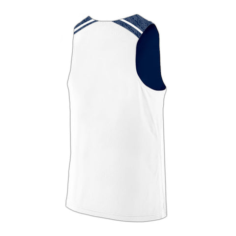 Shirts & Skins Royal/White Phenom Reversible Jersey