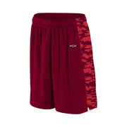 Shirts & Skins Cardinal Prospect Pocketed Short