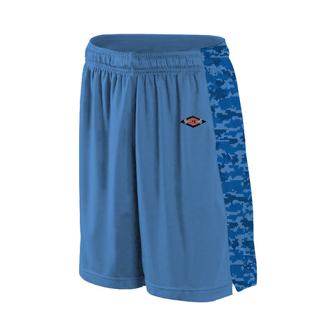 Shirts & Skins Columbia Prospect Pocketed Short