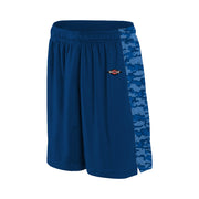 Shirts & Skins Navy Prospect Pocketed Short
