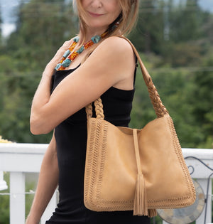 Grace Shoulder Bag-So Long Summer Sale