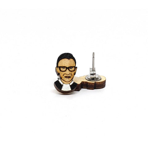 RBG Earrings