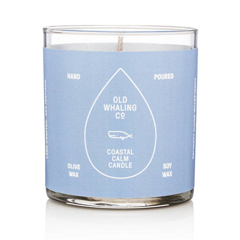 Coastal Calm Candle