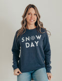 Snow Day sweatshirt