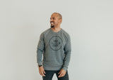 East Coast Unisex triblend sweatshirt