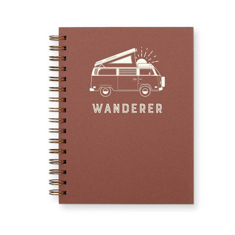 Wanderer Journal