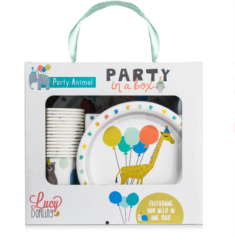Party animal party box