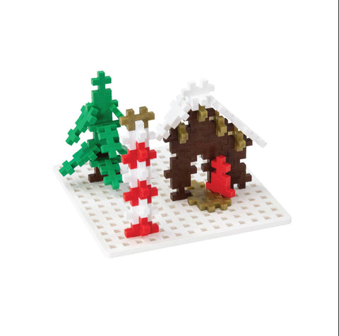 North Pole baseplate set