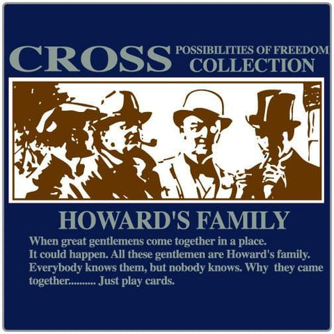 Howard's Family - T-shirt
