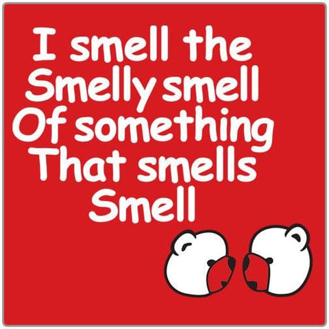 Smelly Smell - Women's Tee