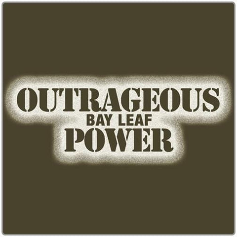 Bay Leaf Power - T-shirt
