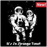It's So Strange Time! - T-shirt