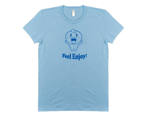 Feel Enjoy - Women's Tee