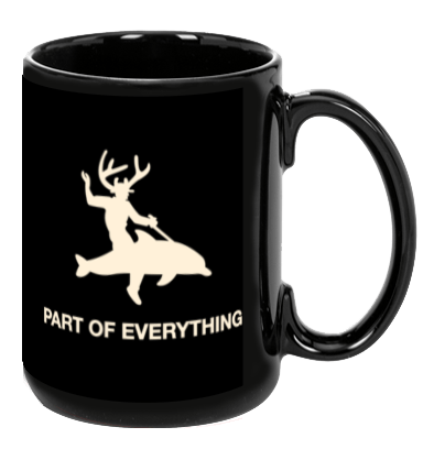 Part of Everything - Mug