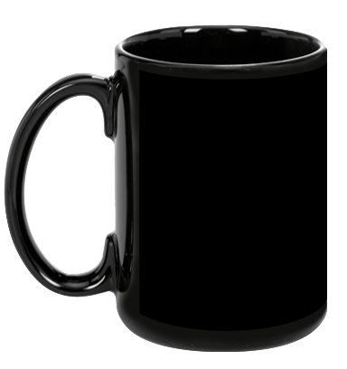 Foo King Driving - Mug