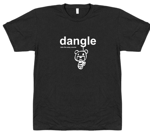 Dangle - T-shirt
