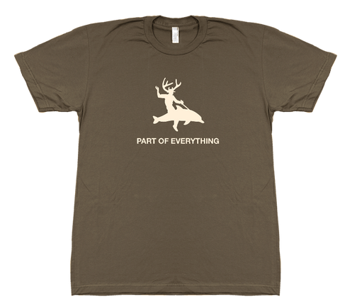 Part of Everything - T-shirt