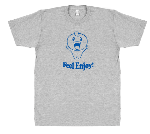 Feel Enjoy - T-shirt