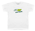 Subwei Eat Flesh - T-shirt