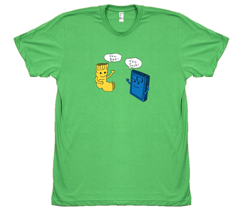 You Bed! You Sock! - T-shirt