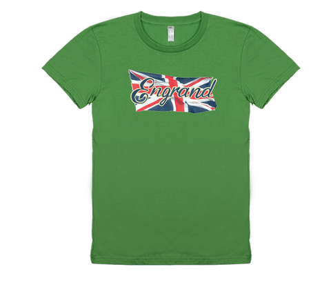 Engrand - Women's Tee