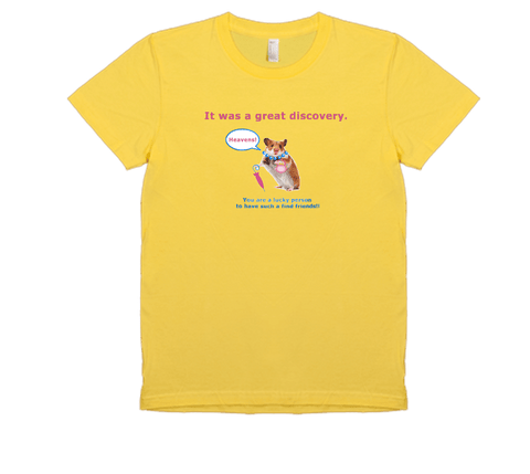 Heavens Hamsters - Women's Tee