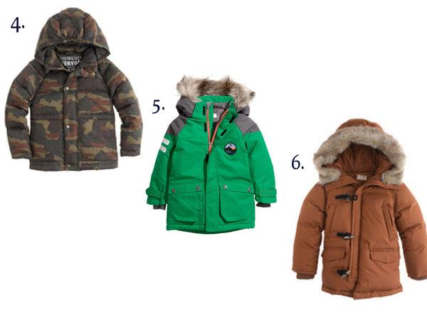 1c88e9beed01 8 kids coats from fall to winter. - motherburg