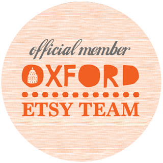 Oxford Etsy Team logo