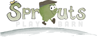 Sprouts Play Barn logo