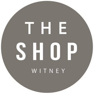 The Shop Witney logo