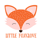 Little Foxglove logo