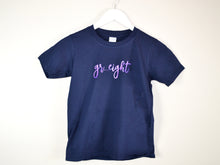 Load image into Gallery viewer, Gr... Eight Slogan 8th Birthday T Shirt