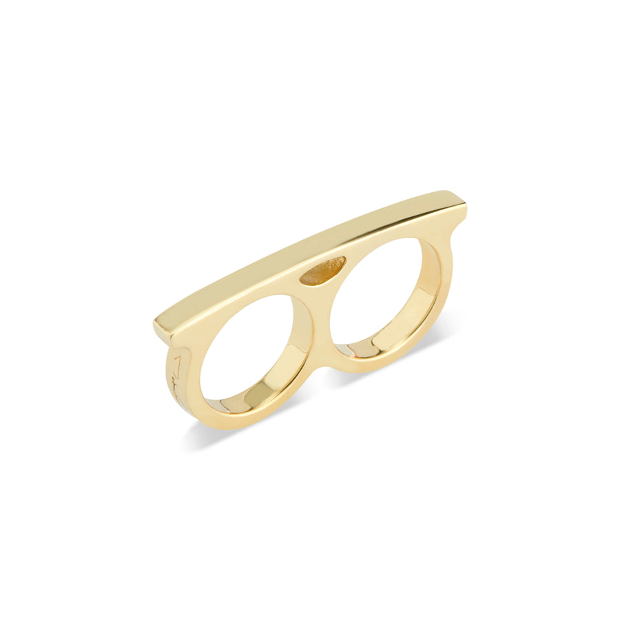 Flash Matchstick Ring