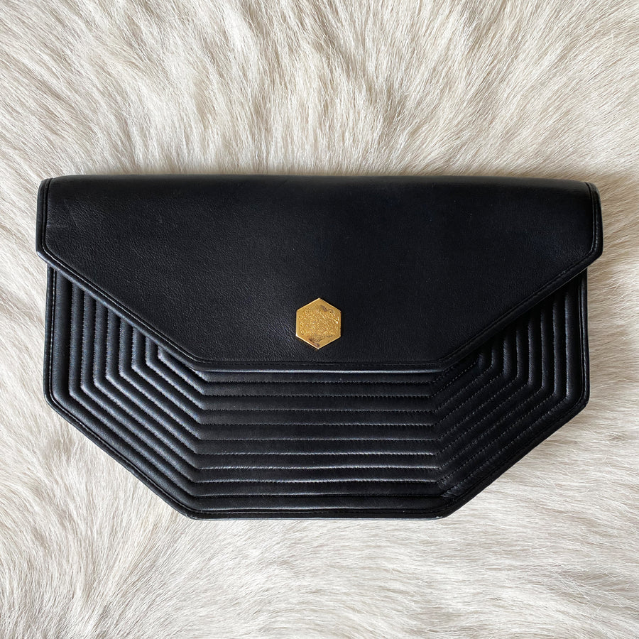 Vintage Revillon Clutch
