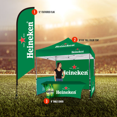 Outdoor Promo Kit