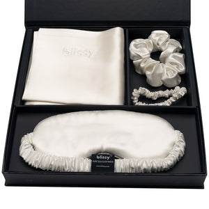 Blissy Dream Set - White - King