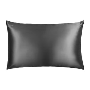 Pillowcase - Grey - Standard