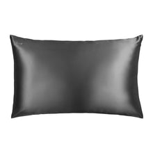 Load image into Gallery viewer, Pillowcase - Grey - Queen