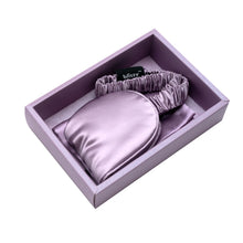 Load image into Gallery viewer, Sleep Mask - Lavender
