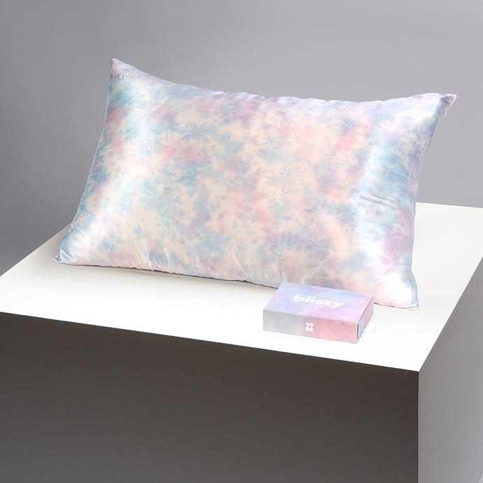 Pillowcase - Tie-Dye - Queen