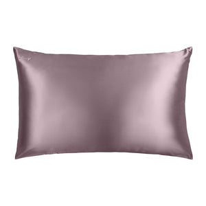 Pillowcase - Plum - King