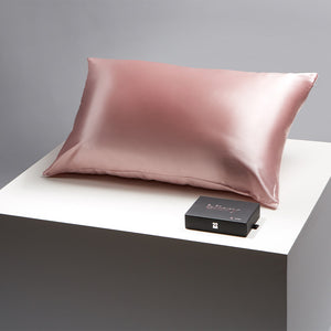 Pillowcase - Pink - King