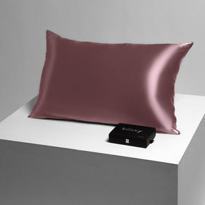 Pillowcase - Plum - Standard