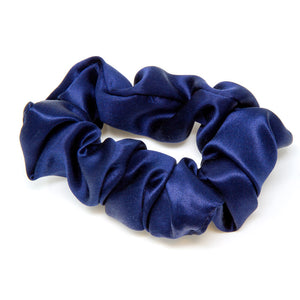Blissy Scrunchies - Red, White, Blue