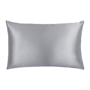 Pillowcase - Silver - Queen