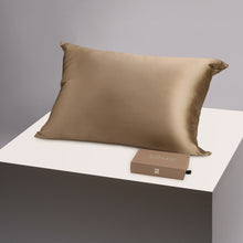 Load image into Gallery viewer, Pillowcase - Taupe - King